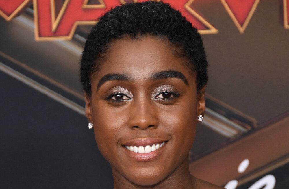 Vau! Uue Bondi-filmi kangelane on tõenäoliselt mustanahaline naine