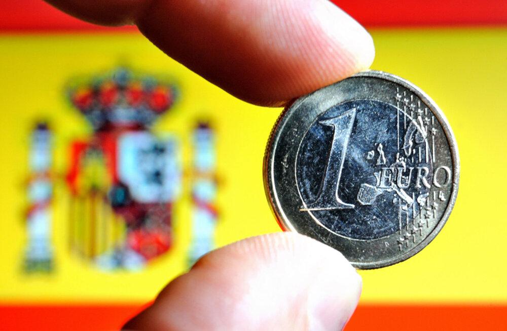 Euroopa pankadel on 944 miljardi eurone halbade laenude probleem