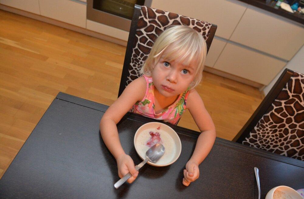 Что делать, когда дети отказываются есть?