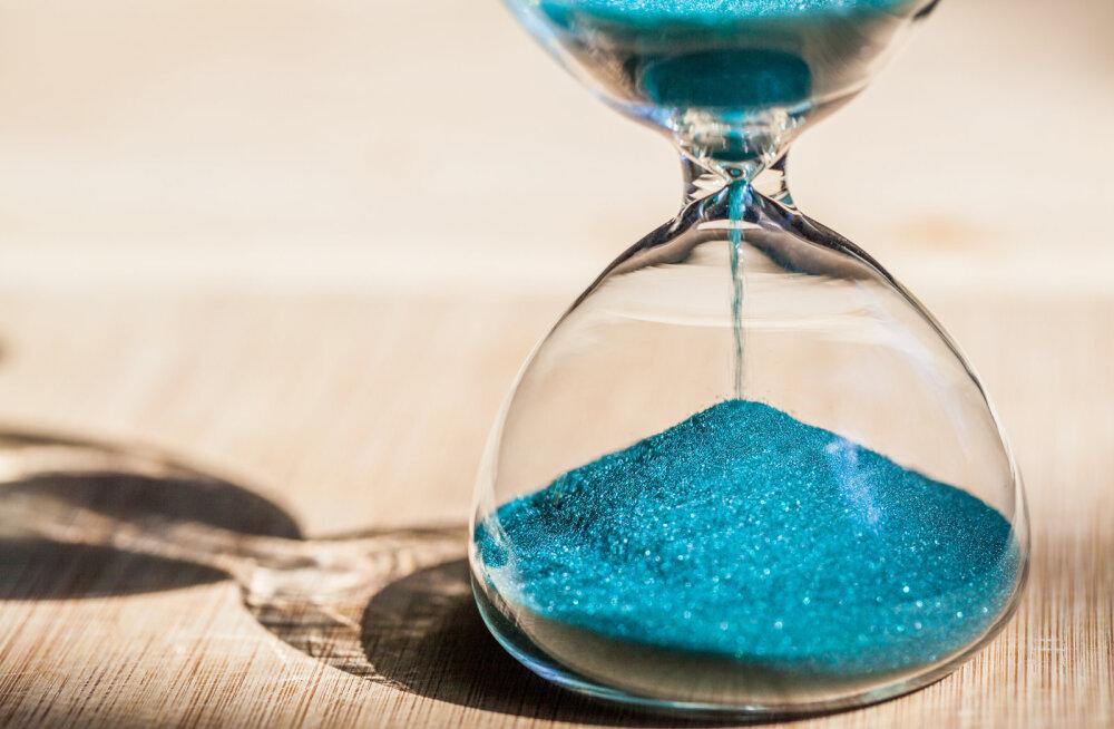 Mida teha, kui unistad tervislikumast elust, aga aega ei ole?