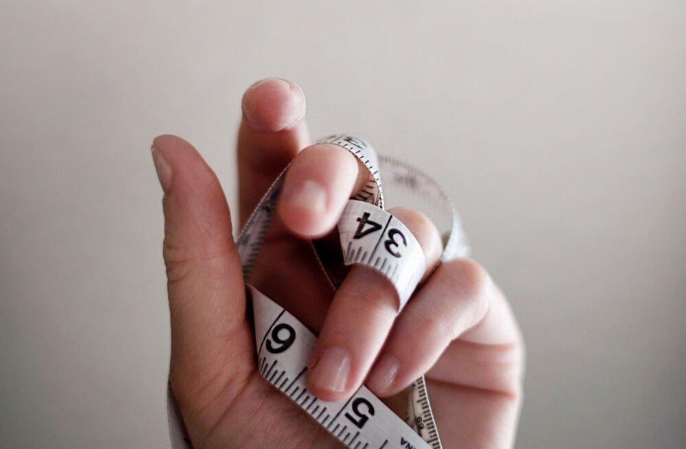 10 kõige tavalisemat kaalulõksu, millesse ka kõige teadlikumad dieeditajad kukuvad