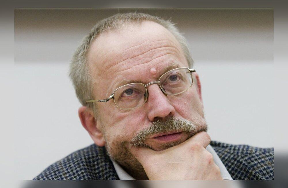 Rein Ruutsoo: Meid valitsevad antikommunistlikud bolševikud?