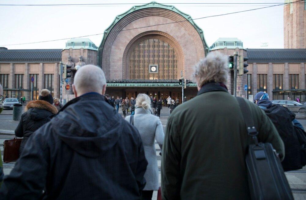 Soome meeldeavaldus
