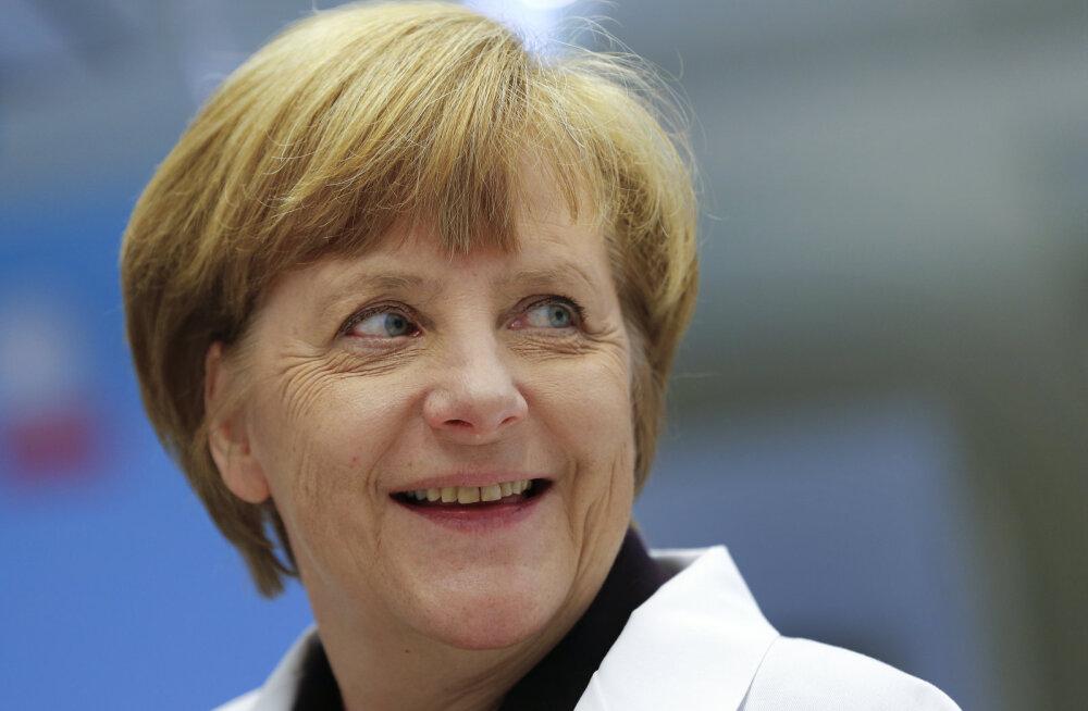 Самая влиятельная женщина в мире: как Ангела Меркель стала главным политиком Европы и что ей угрожает сейчас
