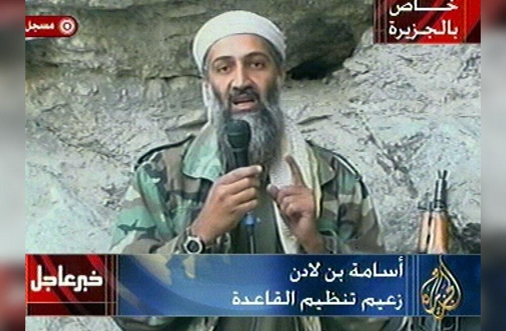 Пакистанские талибы утверждают, что бин Ладен жив