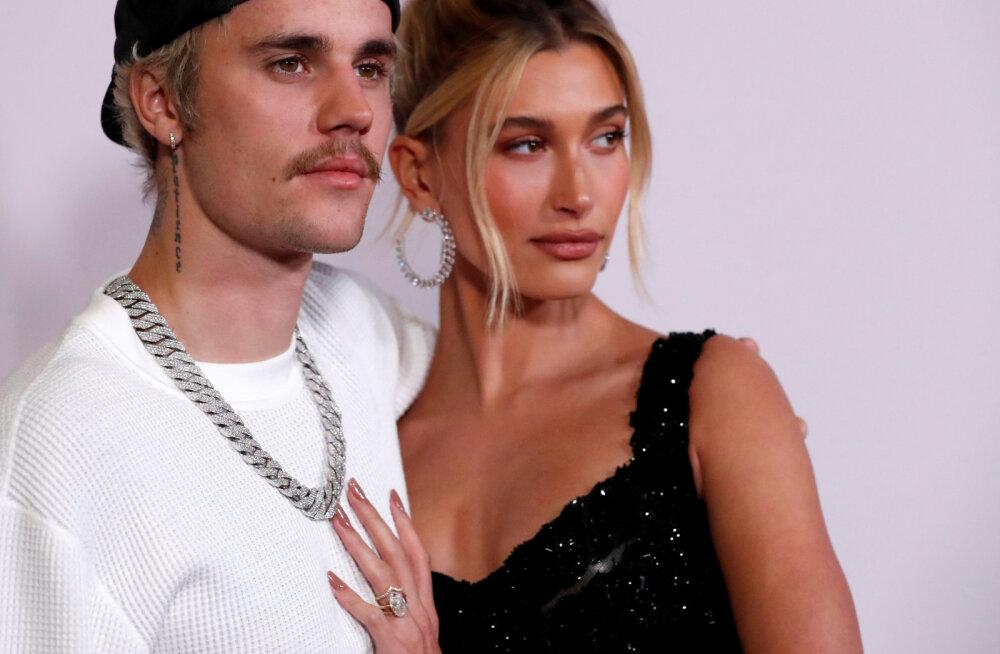 Justin Bieber kahetseb, et enne pulmi seksis: kui ma saaksin, siis ma muudaksin seda