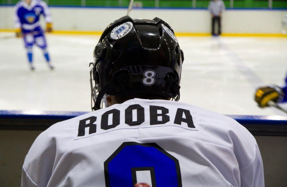 Robert Rooba