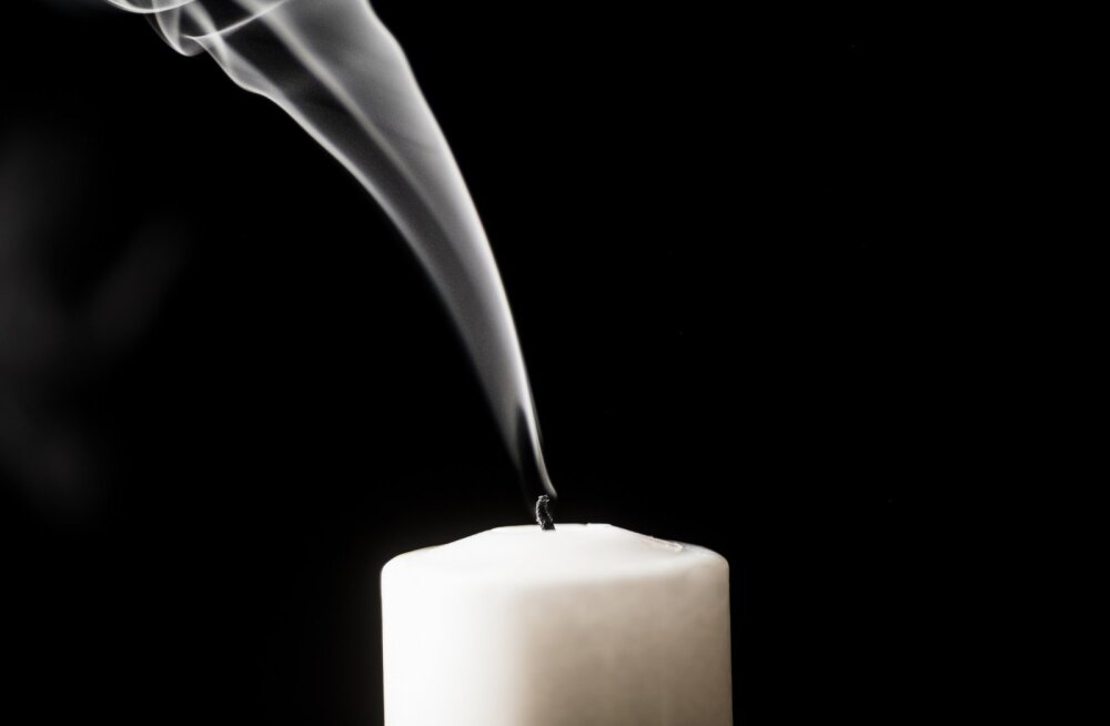 Harjumaal hukkus sõiduauto ja mootorratta kokkupõrkes 47-aastane mees