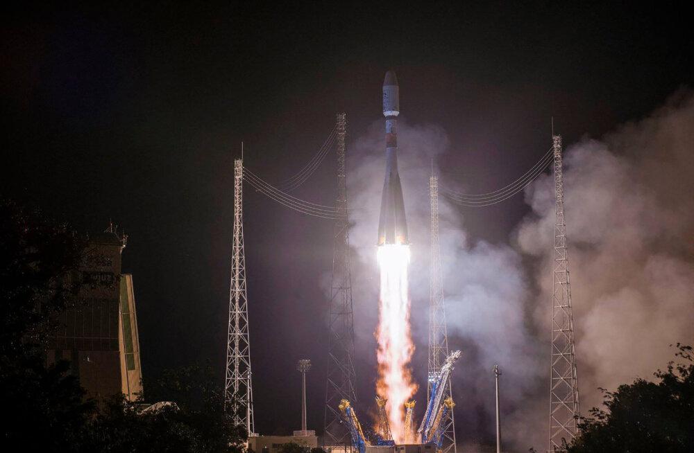 NASA kaalub kosmoseturistidele reiside korraldamise alustamist