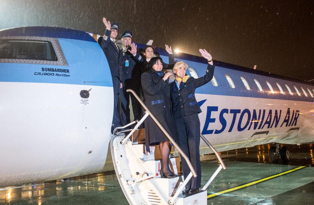Viis aastat ootamist: kohus käsib Nordical maksta välja Estonian Airi ekstöötajate saamata jäänud tasud