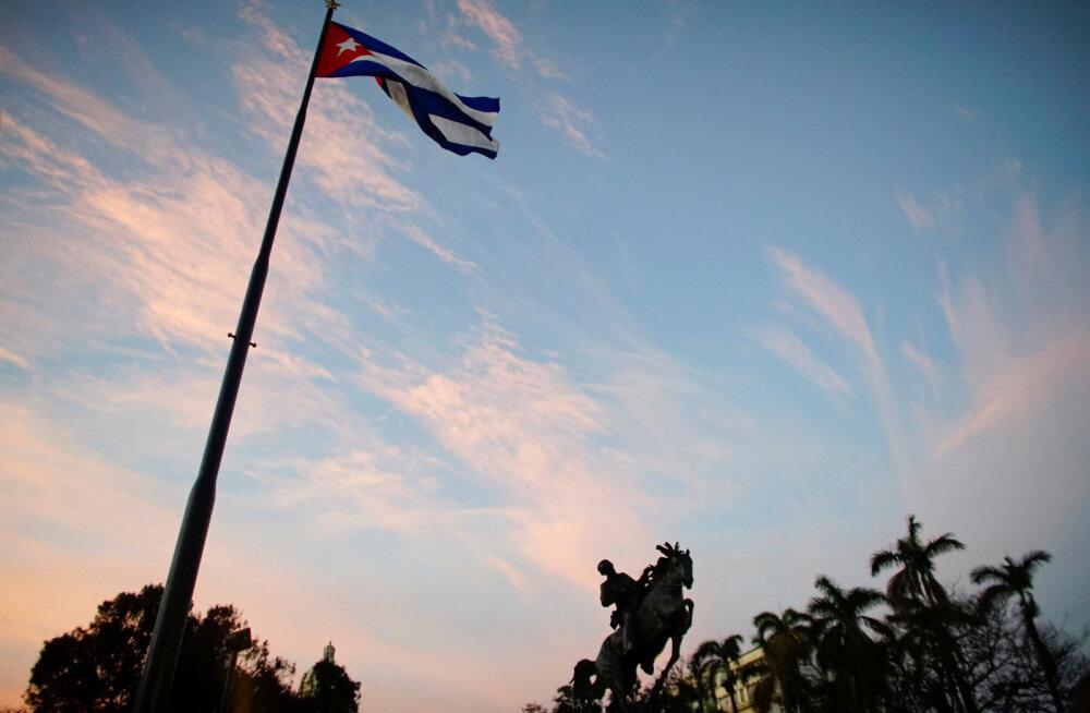 Kas tõesti helirelv? Värske raport ütleb, et Kuubal töötanud USA diplomaatide vigastused on tegelikkus, mitte luul