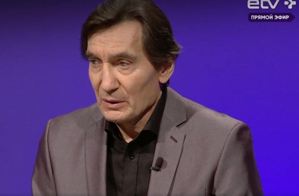 Сергей Тыдыяков