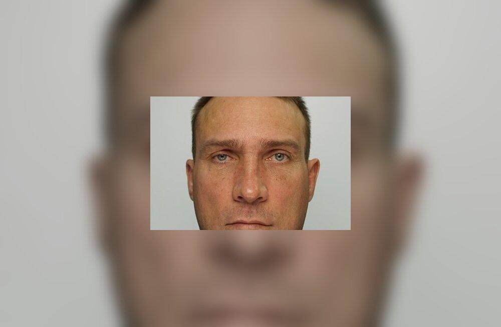 Полиция просит помощи в установлении местонахождения 46-летнего Янека