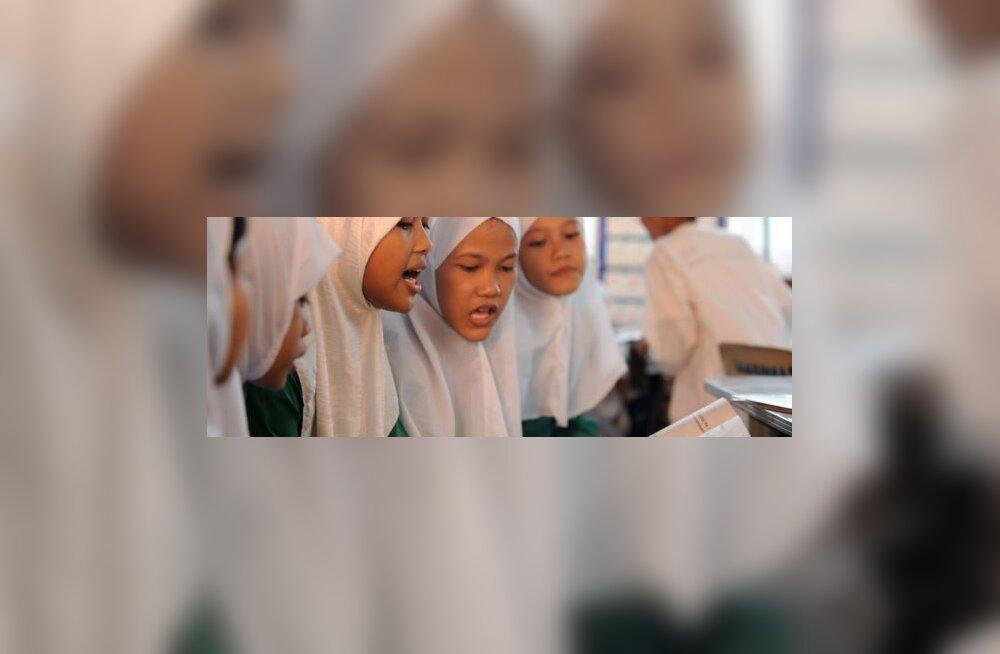 Berliini koolid peavad Meka kummardamist lubama