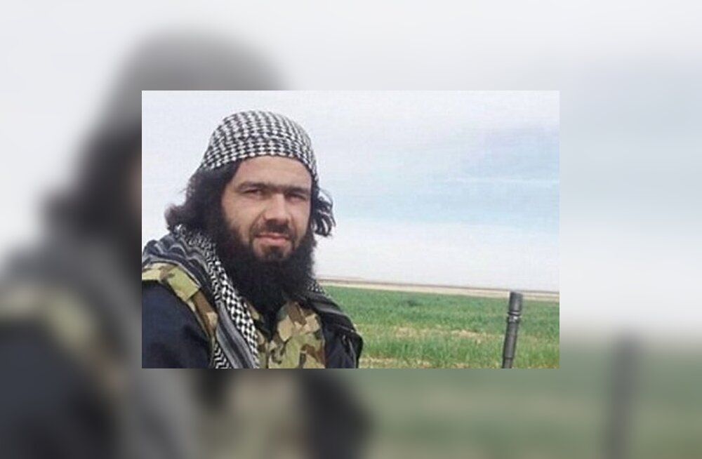 USA õhurünnakus langes kurikuulus ISIS-e komandör