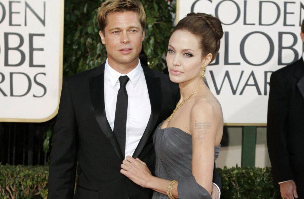 PALJASTUS | Angelina Jolie endine sõbranna: Bradile sobib Aniston rohkem, Angelina on jube mõrd!