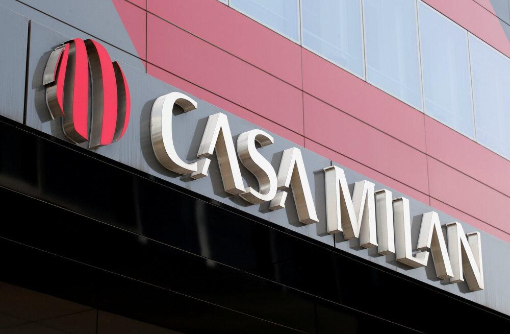 AC Milan jääb Financial Fair Play reeglite rikkumise tõttu uuel hooajal eurosarjast kõrvale