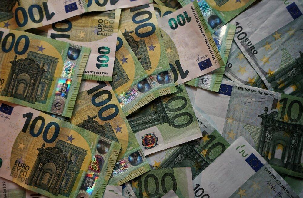С начала апреля предприниматели при поддержке KredEx получили 61 млн евро кредитов