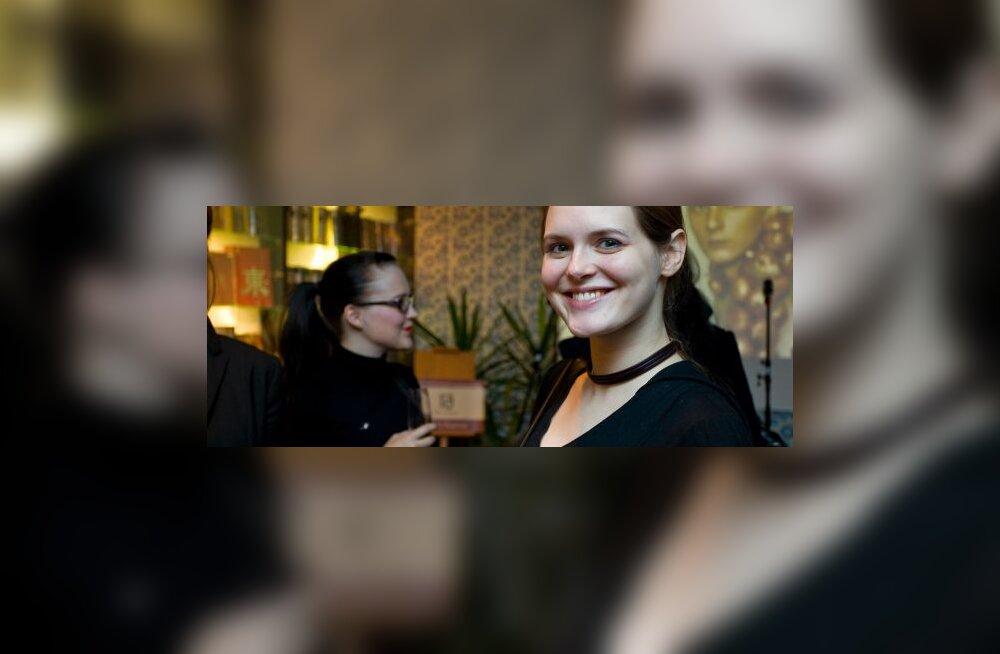 Evelyn Mikomägi otsib Tartust modelle