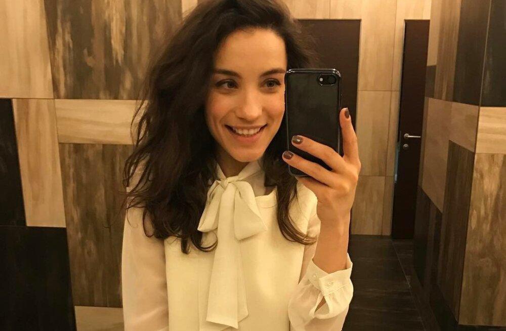 ФОТО: Виктория Дайнеко обнажилась после расставания с мужем
