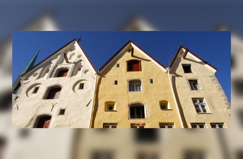 Hotelli Kolm Õde tsiviilasjas jäi hagi rahuldamata