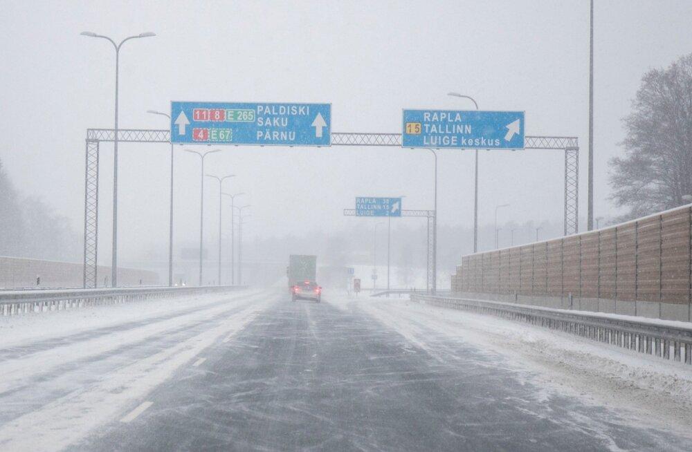 Tallinna ringtee
