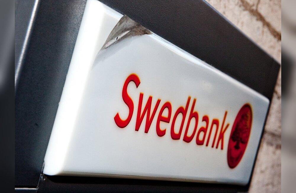 Swedbank kombineeris oma eluasemelaenu baasintressi
