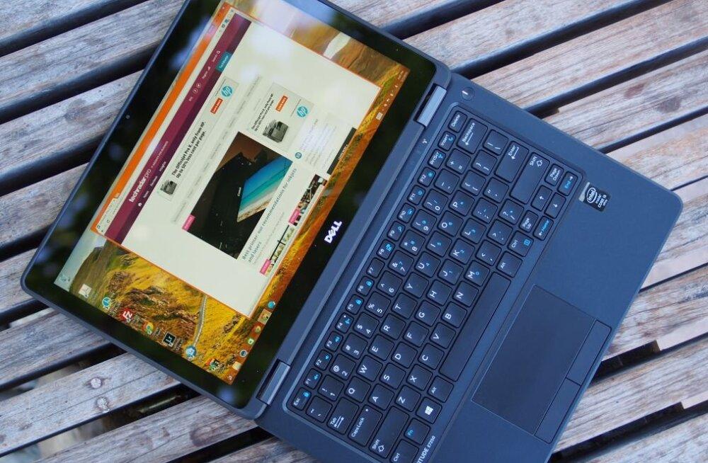 Kasutatud sülearvutiga säästad 2-3 korda uue hinnast, kuid ei kaota tööjõudluses