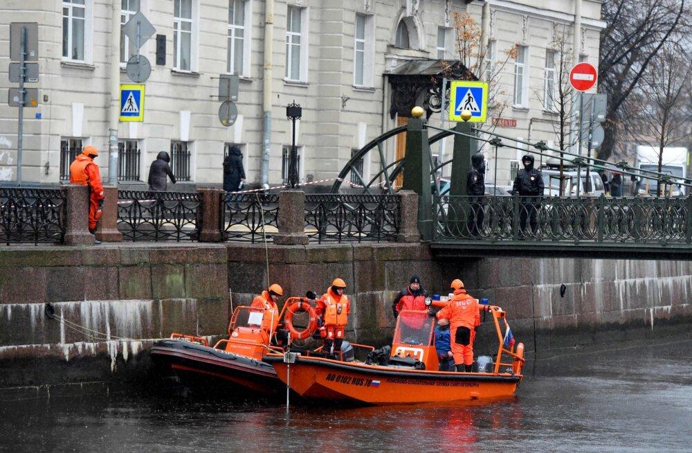 Убитая и расчлененная выпускница СПбГУ была дочерью подполковника МВД