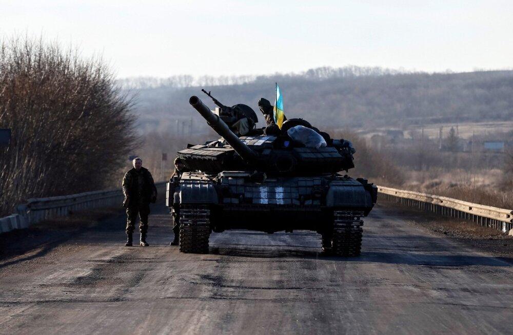 Покажите мне фото вторжения россии на украину