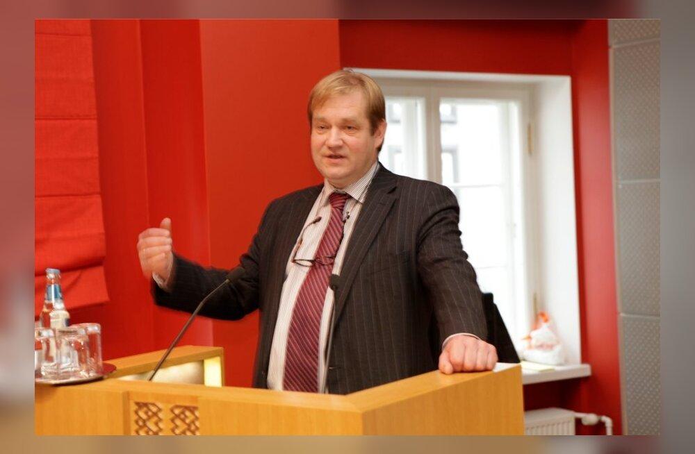 Aasta Põllumehe konverents 2014 Riigikogus