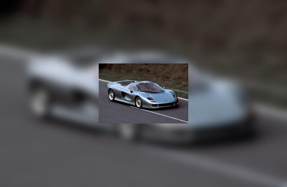 Jiotto Caspita autoasjanduse argipruuki ei siginenudki