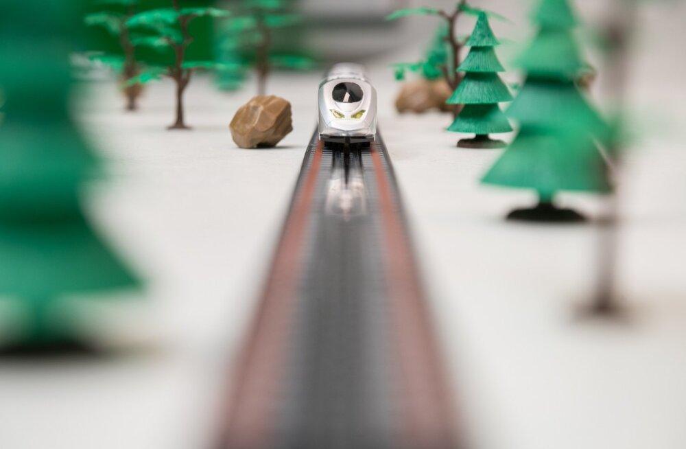 Сегодня | Спецкомиссия обсудит финансирование и выполнение проекта Rail Baltic. Смотрите в прямом эфире!