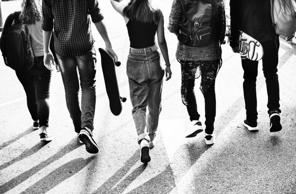 Teismeliste vanematele: see nutikas plaan garanteerib pubekale igast keerulisest ja ohtlikust situatsioonist turvalise väljapääsu