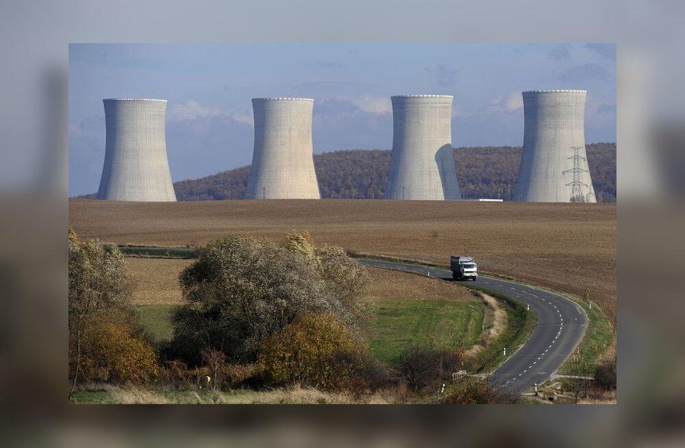 Eesti vajab varem või hiljem tuumaenergiat