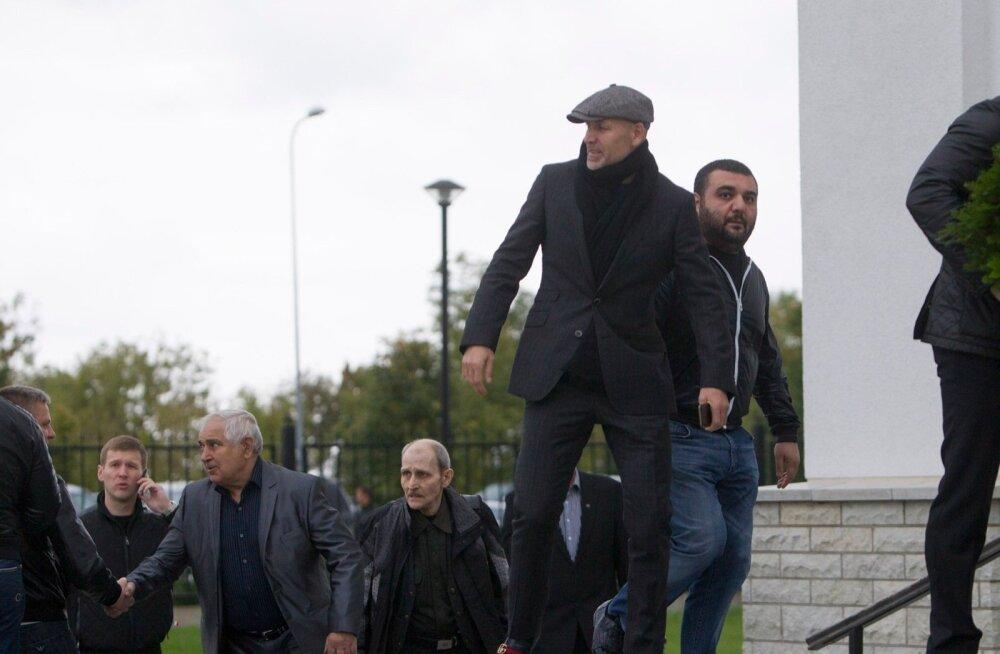 Преемник Таранкова отпущен на свободу под залог в 350 000 евро