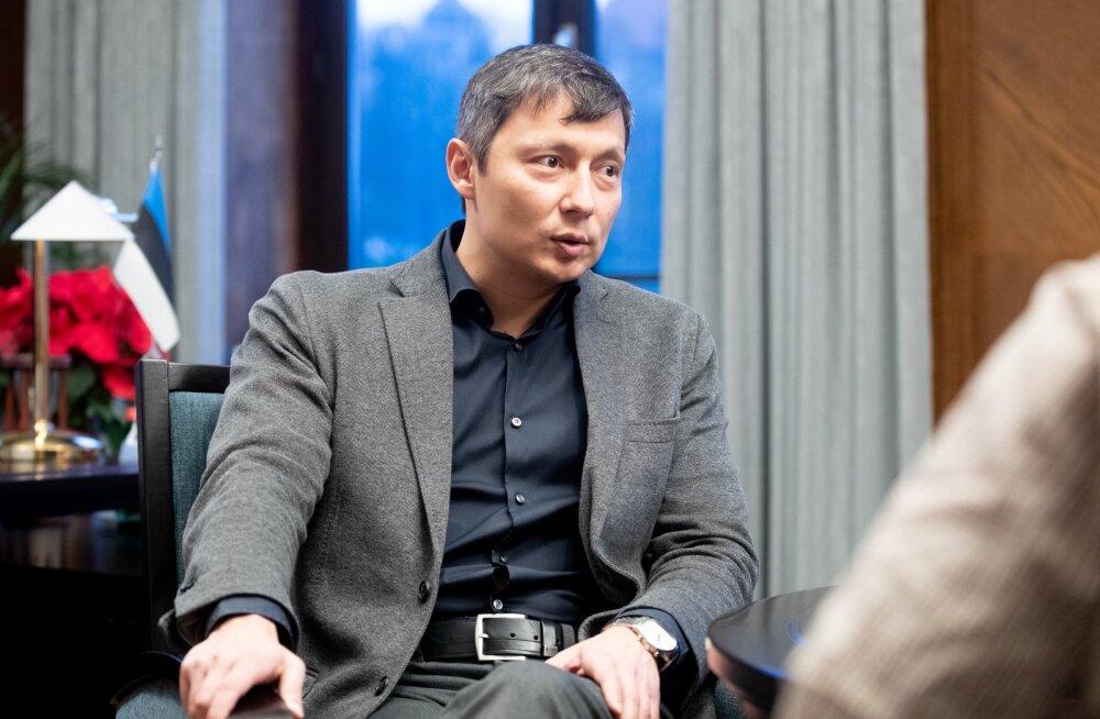 Михаил Кылварт отказался от судебного спора с Комиссией по надзору за финансированием партий