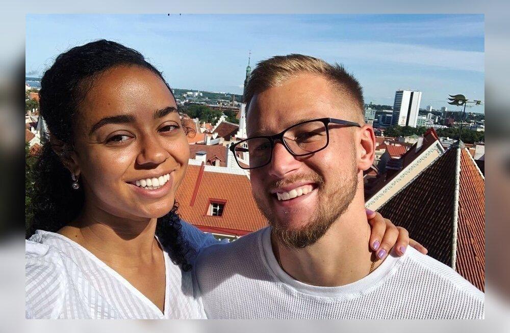 Kendra ja Janek Õiglane