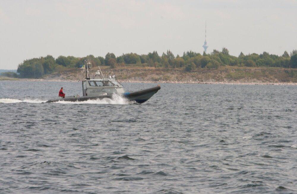 Siseministeerium korraldab PPA-le multifunktsionaalse laeva leidmiseks hanke