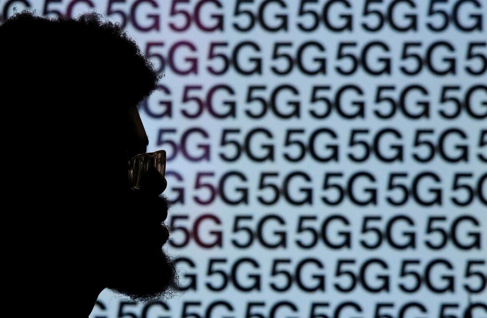 Šveits tõmbas 5G arendamisele pidurit: peame uurima, kuidas see tervisele mõjub