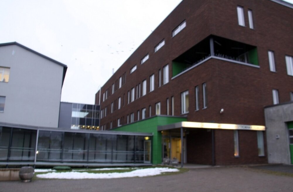 Ida-Viru Keskhaigla