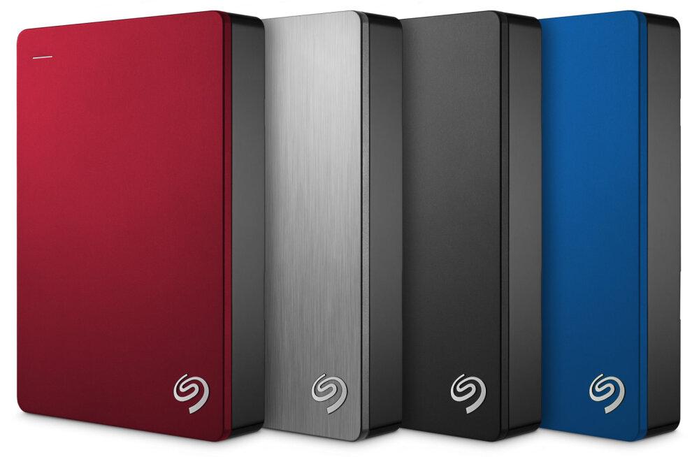See on maailma mahukaim kaasaskantav kõvaketas (neljas värvitoonis)