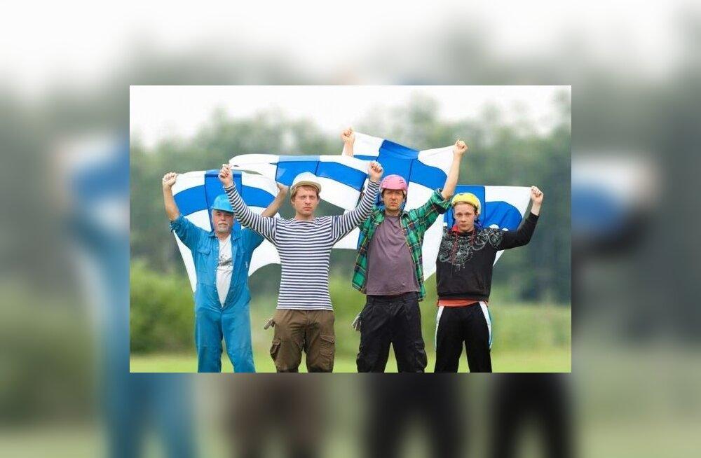 JUHTKIRI: 20 aasta pärast ei rända Eestist enam keegi välja