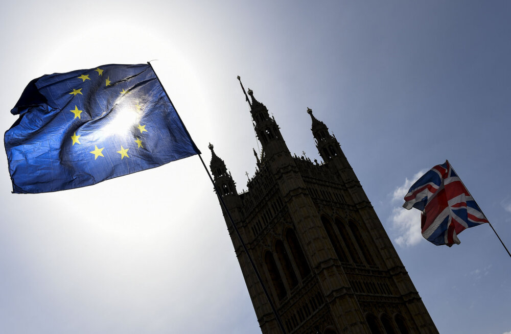 Британцы будут участвовать в выборах депутатов Европарламента