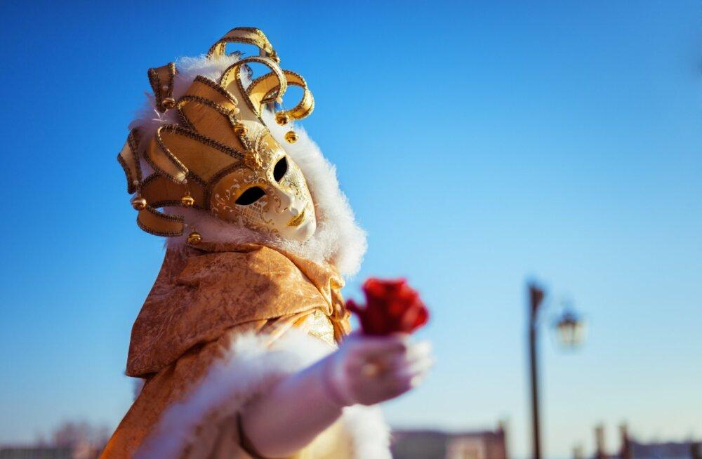 9 maski, mida me kanname, et oma tõelist nägu varjata ja teistele rohkem meeldida