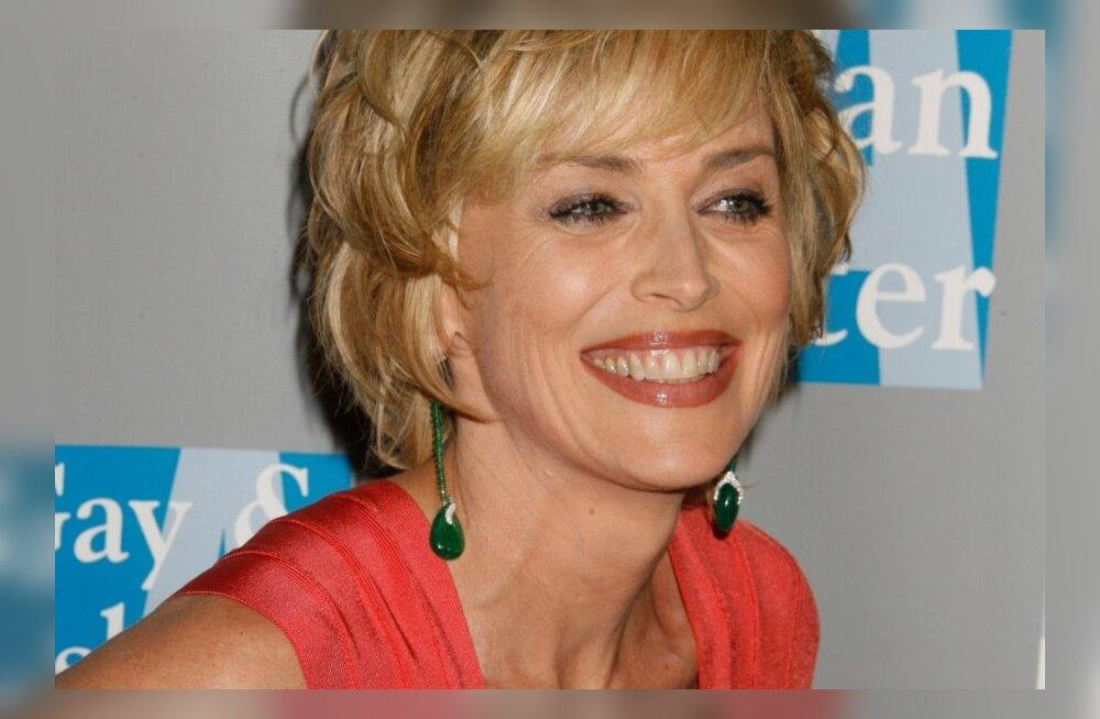 TÄNA: Loe Lotmani või nostalgitse Sharon Stone`iga