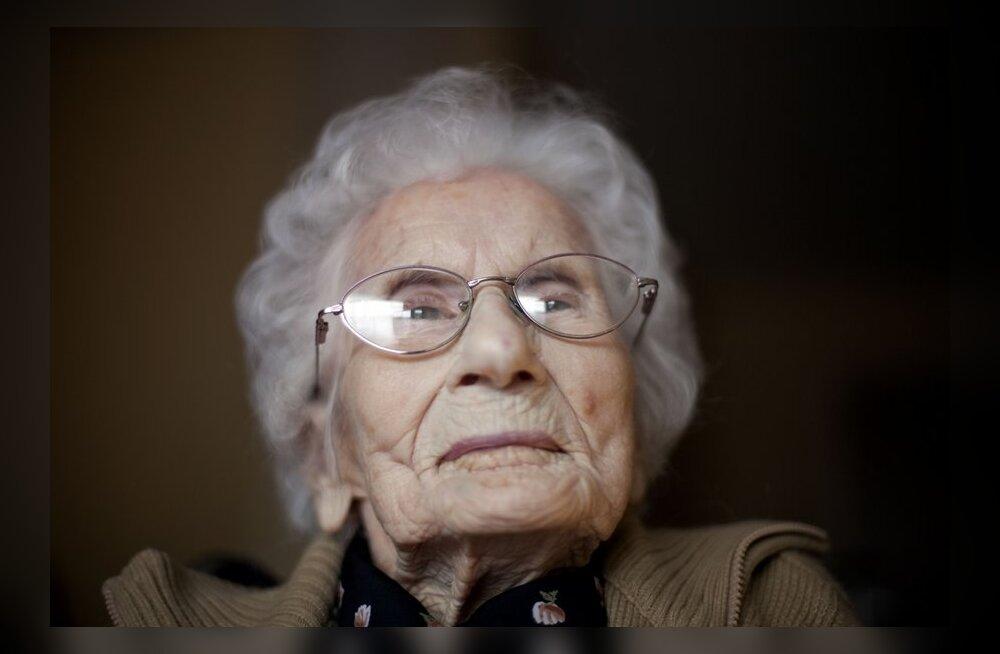 USA-s suri 116-aastasena maailma vanim inimene