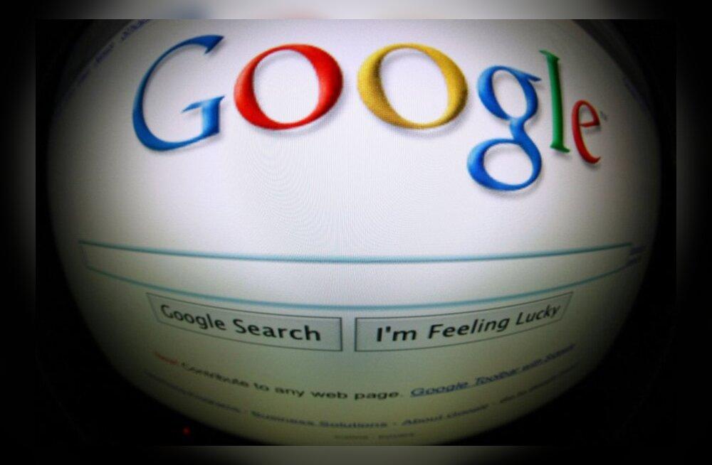 Google tunnistab: Gmaililt ei ole alust privaatsust eeldada