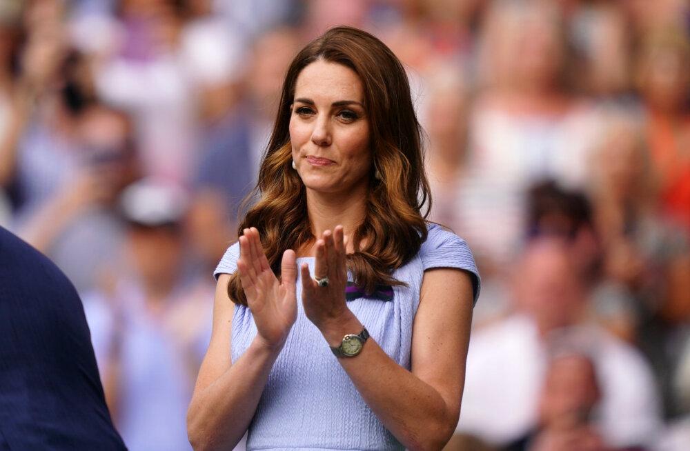 Uus kuninglik skandaal! Arst süüdistab hertsoginna Catherine'i milleski väga ootamatus