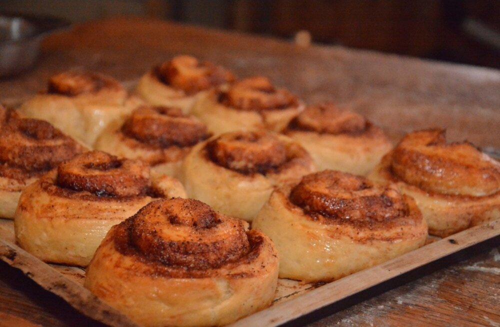 Женщина устроила пекарню дома: как быть соседям?